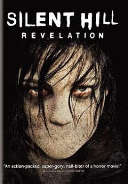 Silent Hill: Revelation