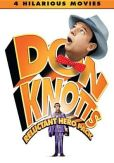 Video/DVD. Title: Don Knotts: Reluctant Hero Pack