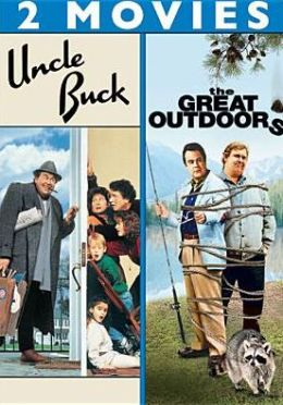 Uncle Buck/the Great Outdoors