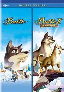 Balto/Balto Ii: Wolf Quest