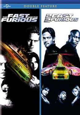 Fast & the Furious/2 Fast 2 Furious