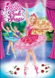 Video/DVD. Title: Barbie in The Pink Shoes