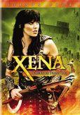 Video/DVD. Title: Xena: Warrior Princess - Season Four