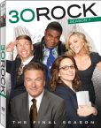 Video/DVD. Title: 30 Rock: Season 7