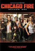Video/DVD. Title: Chicago Fire: Season 1