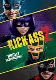 Video/DVD. Title: Kick-Ass 2