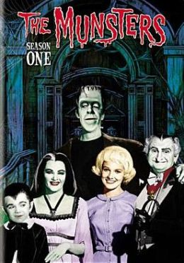 Munsters: Season One