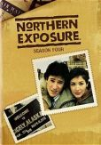 Video/DVD. Title: Northern Exposure: Season Four