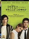 Video/DVD. Title: The Perks of Being a Wallflower