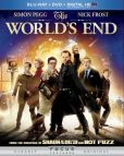 Video/DVD. Title: The World's End