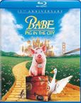 Video/DVD. Title: Babe: Pig in the City