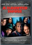 Video/DVD. Title: A Haunted House