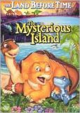 Video/DVD. Title: The Land Before Time V: The Mysterious Island
