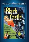 Video/DVD. Title: The Black Castle