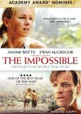 Video/DVD. Title: The Impossible