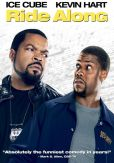 Video/DVD. Title: Ride Along