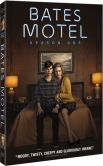 Video/DVD. Title: Bates Motel: Season One