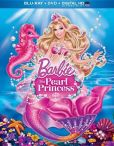 Video/DVD. Title: Barbie: The Pearl Princess
