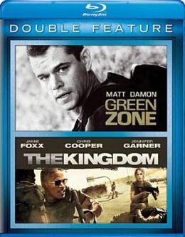 Green Zone/Kingdom