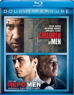 Children of Men/Repo Men