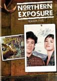 Video/DVD. Title: Northern Exposure: Season Five