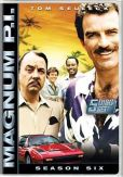 Video/DVD. Title: Magnum, P.I.: Season Six