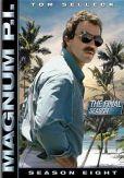 Video/DVD. Title: Magnum, P.I.: Season Eight