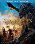 Video/DVD. Title: Dragonheart 3: The Sorcerer's Curse