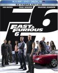 Video/DVD. Title: Fast & Furious 6