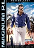 Video/DVD. Title: Magnum Pi: Complete Series