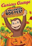 Video/DVD. Title: Curious George: A Halloween Boo Fest