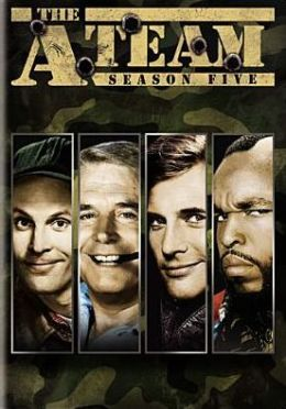 A-Team: Season Five