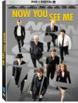Video/DVD. Title: Now You See Me