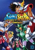 Video/DVD. Title: Saint Seiya: Sanctuary Classic Complete Collection