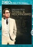 Video/DVD. Title: To Kill a Mockingbird