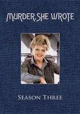 Video/DVD. Title: Murder, She Wrote: Season Three