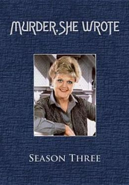 Murder, She Wrote: Season Three