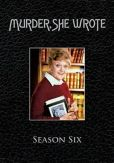 Video/DVD. Title: Murder She Wrote: Season Six
