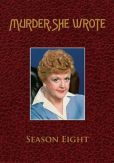 Video/DVD. Title: Murder, She Wrote: Season Eight