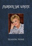 Video/DVD. Title: Murder, She Wrote: Season Nine