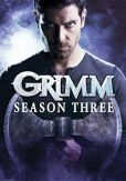 Video/DVD. Title: Grimm: Season Three