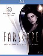 Farscape: Season 4
