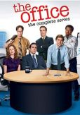 Video/DVD. Title: Office: The Complete Series
