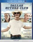 Video/DVD. Title: Dallas Buyers Club