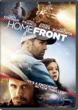 Video/DVD. Title: Homefront