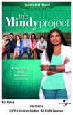 Video/DVD. Title: Mindy Project: Season Two