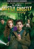 Video/DVD. Title: R.L. Stine's Mostly Ghostly: Have You Met My Ghoulfriend?