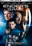 Video/DVD. Title: Ender's Game