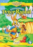 Video/DVD. Title: Enchanted Tales: The New Adventures of Peter Rabbit