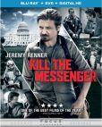 Video/DVD. Title: Kill the Messenger